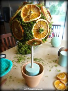 diy-orange-topiaries-3