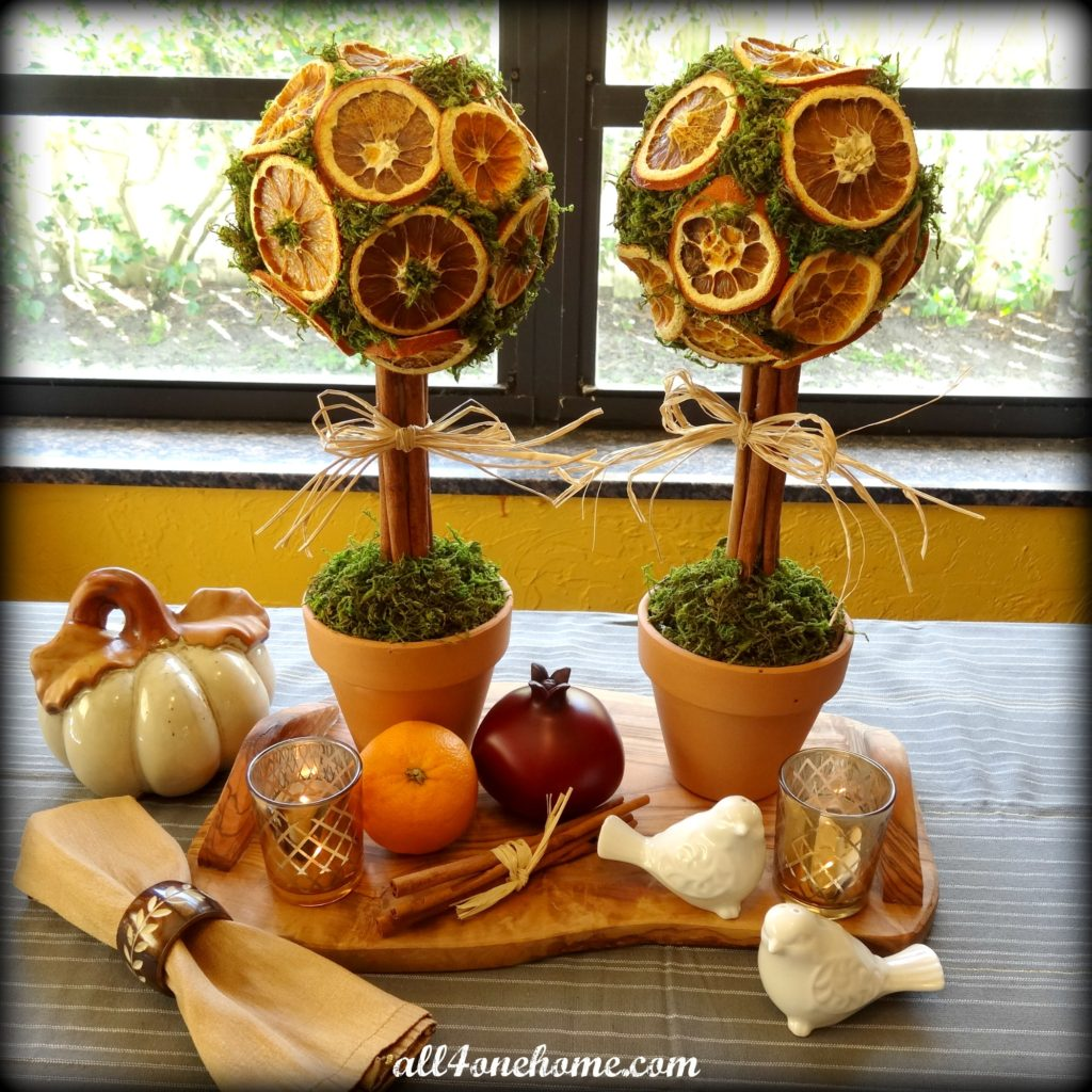 diy-orange-topiaries-7